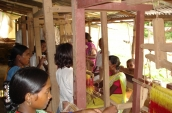 technical-training-on-grass-mat-weaving-jharkhand