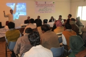discussion-in-progress-in-the-interdepartmental-workshop-at-ranchi-a-iii
