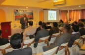 dr-t-r-manoharan-fsc-country-representative-delivering-lecture-in-the-workshop-at-ranchi-jharkhand